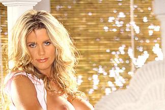 Rebecca Lynn playboy