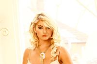 Victoria Taylor playboy
