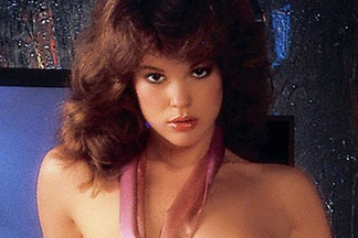 Barbara Carrera playboy
