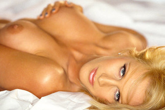 Amy Currie playboy