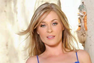 Melissa Elaine playboy