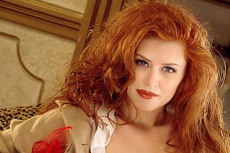 Heather Marie Hoke playboy