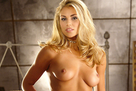 Veronica Moore playboy