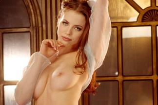 Gina Blair playboy