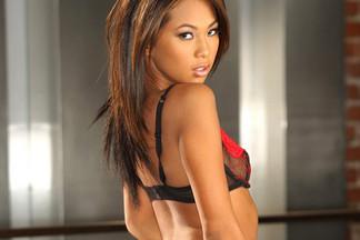 Diem Nguyen playboy