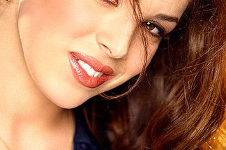 Olivia Hammil playboy