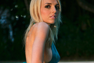 Heather Leigh playboy