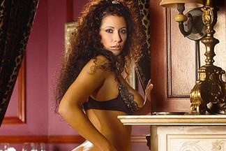Elizabeth Primeaux playboy