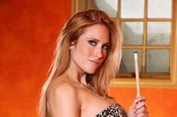 Jessica Lorin playboy
