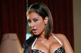 Jessica Canizales playboy