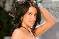 Bianca Luciana playboy
