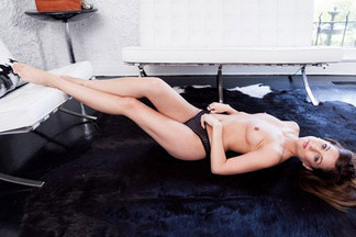 Alice Carroll playboy