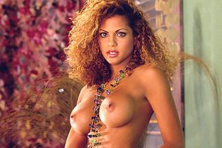 Samantha Joseph playboy