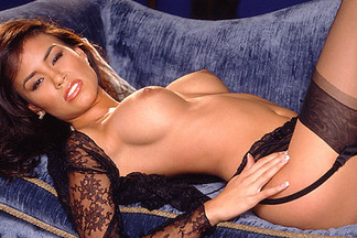Brianne Bailey playboy