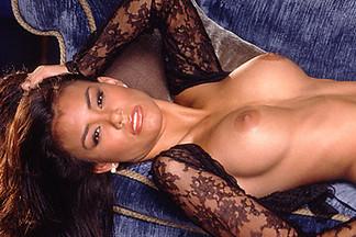 Brianne Bailey playboy