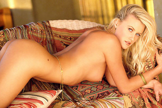 Jaime Rucker playboy