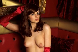 Katrina Darling playboy