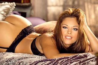 Chera Leigh playboy