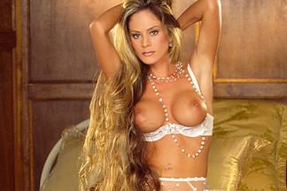 Carrie A. Taylor playboy
