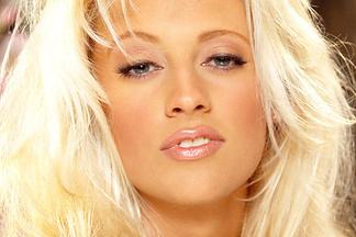 Kylie Lefleur playboy