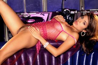 Dina Rivera playboy