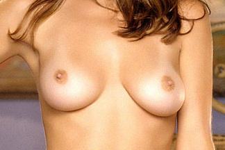 Elizabeth McDonald playboy