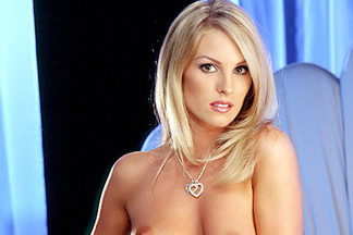 Ashley Charlton playboy