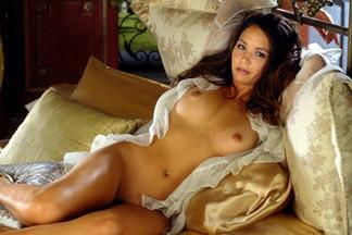 Kimberly Rose playboy