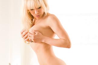 Becky Wunder playboy