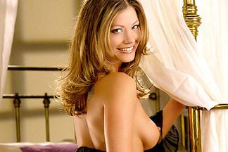 Heather McQuaid playboy