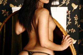 Laura Jones playboy