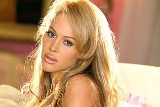 Tabitha Taylor playboy