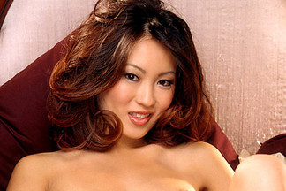 Michelle Lin playboy