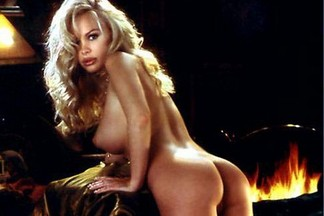Melissa Deanne Holliday playboy