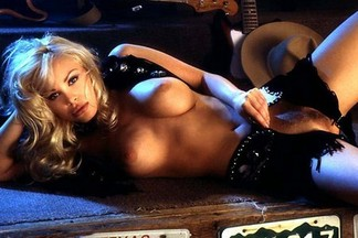 Melissa Deanne Holliday playboy