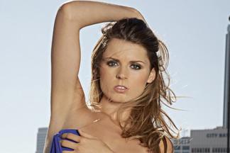 Nikki Marie playboy