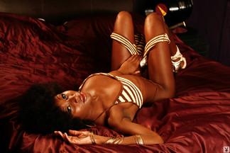 Michelle playboy