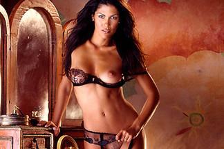 Rebecca Roozrokh playboy