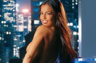 Ania Zalewski playboy