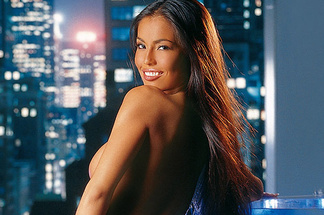 Lisa Terisita playboy