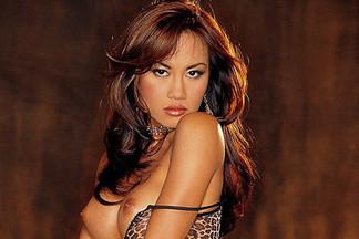 Tiffany Lang playboy