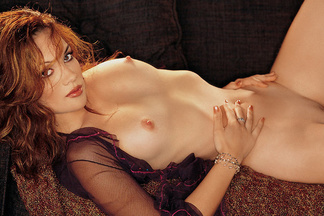 Rebecca DiPietro playboy