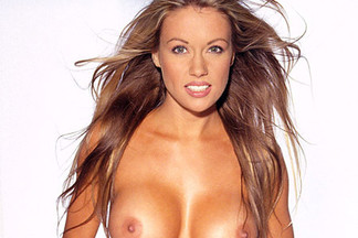 Kelli Peters playboy
