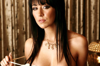 Sarah Tippett playboy