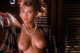 Carol Vitale playboy