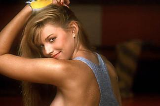 Linda Rhys Vaughn playboy