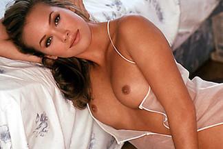 Cathy Larmouth playboy