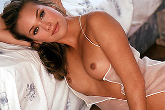 Julie Anne Clarke playboy