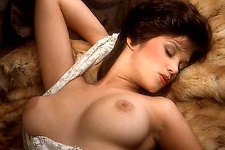 Wendy Hamilton playboy