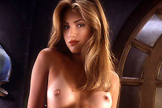 Jill De Vries playboy